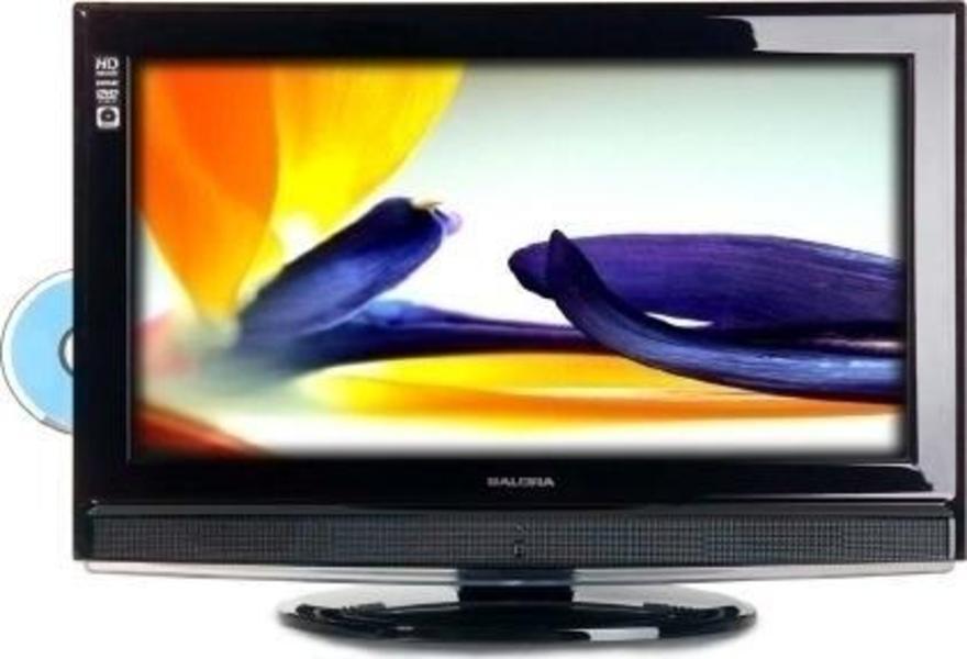 Salora LCD1921TNDVX front on