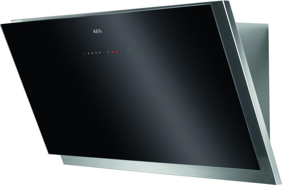 AEG DVB5960HG Range Hood