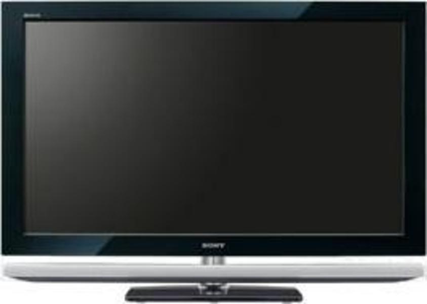Sony KDL-46Z4500U front