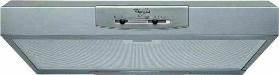 Whirlpool WSLK 66AS/X Range Hood