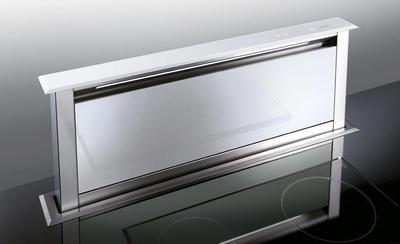 Best Hoods Strip Vetro HF 90cm