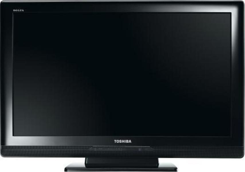 Toshiba 32AV555 front