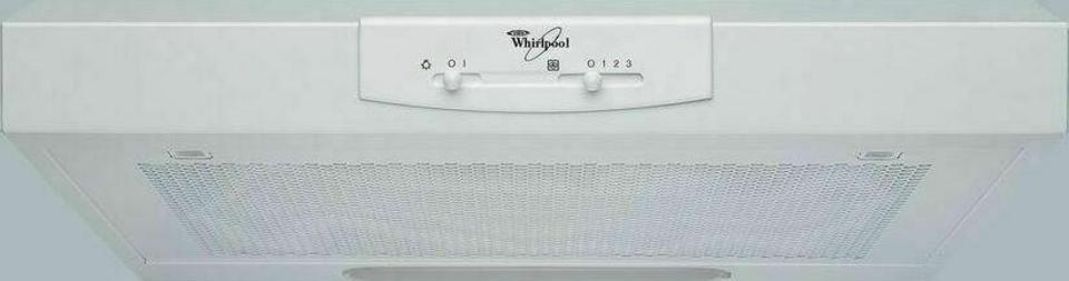 Whirlpool WSLK 65AS/W Range Hood
