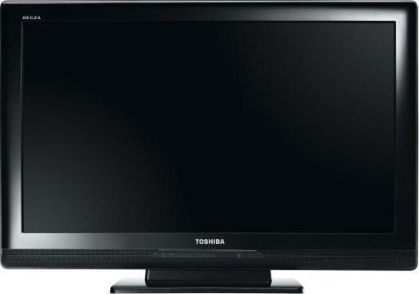 Toshiba 32AV555DB front