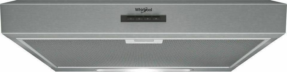 Whirlpool WSLK 66/1AS/X Range Hood