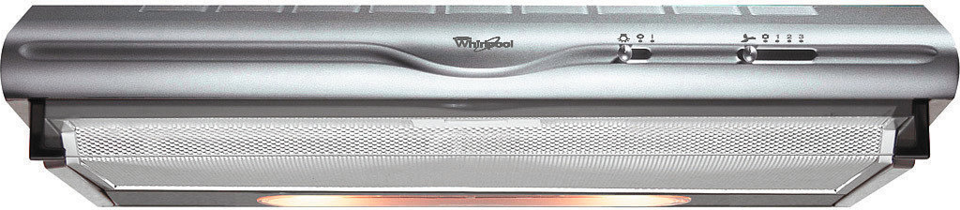Whirlpool AKR 441/1/IX Range Hood