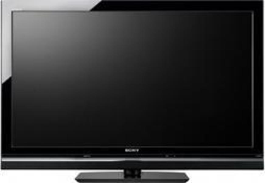 Sony KDL-46W5500E front
