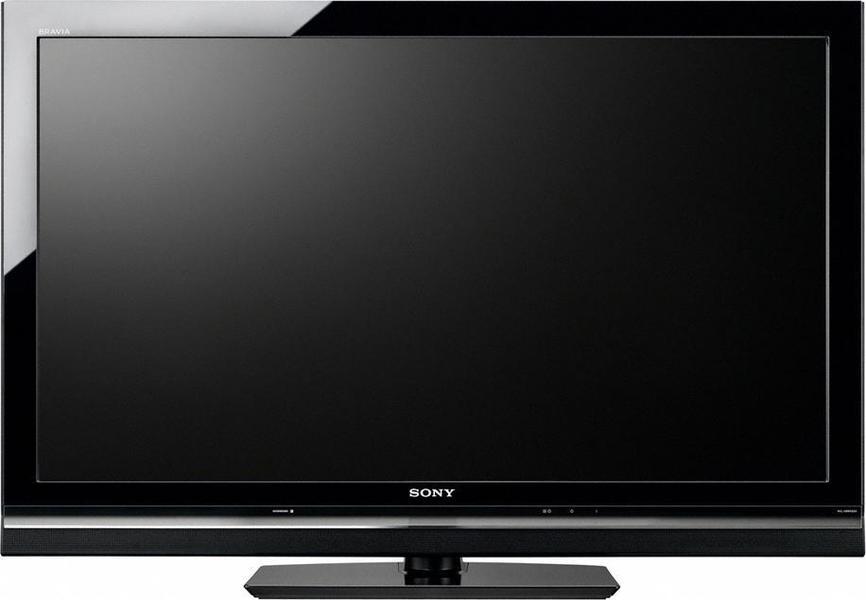 Sony KDL-52W5500 front