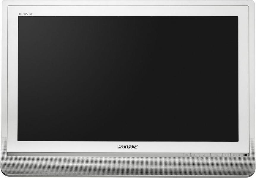 Sony KDL-26B4030 front