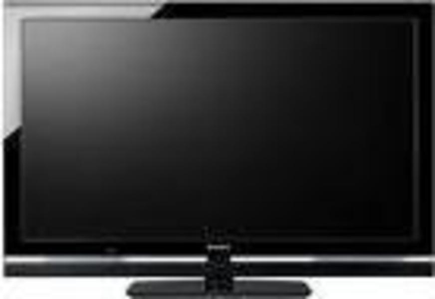 Sony KDL-46V5500K front