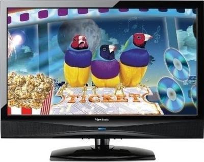 ViewSonic VT2430 Telewizor