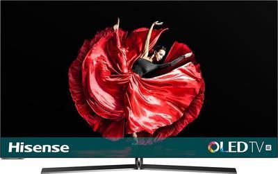 Hisense H55O8B Fernseher