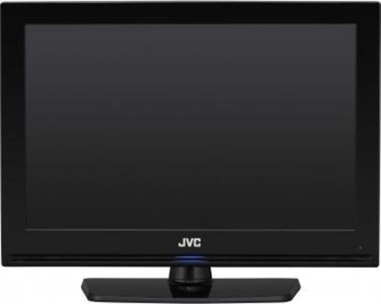 JVC LT-22DD1BU front