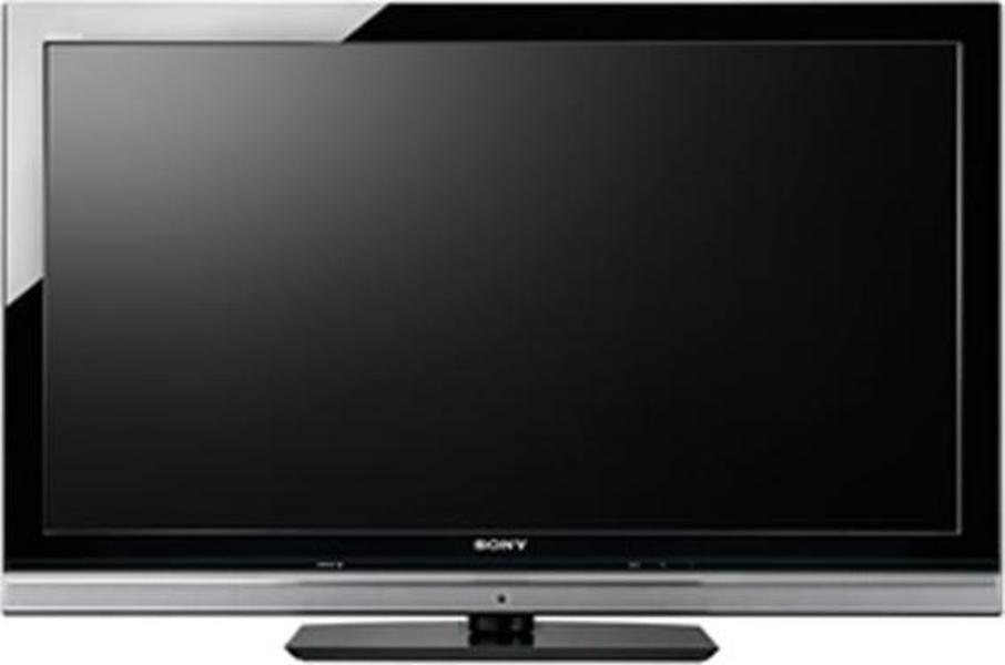 Sony KDL-40WE5BU front