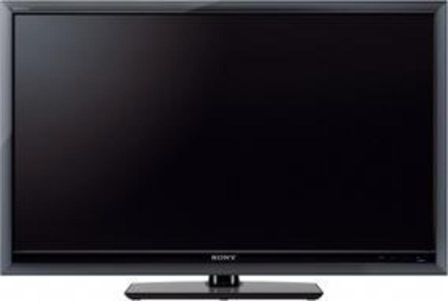 Sony KDL-40Z5500U front