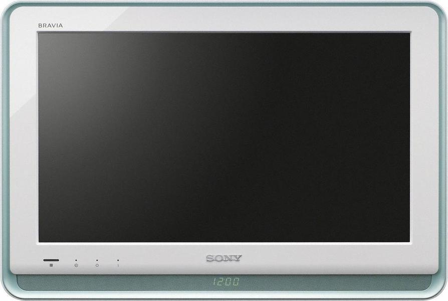 Sony KDL-19S5730 front