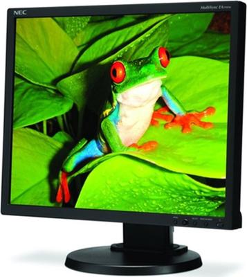 NEC MultiSync EA190M TV