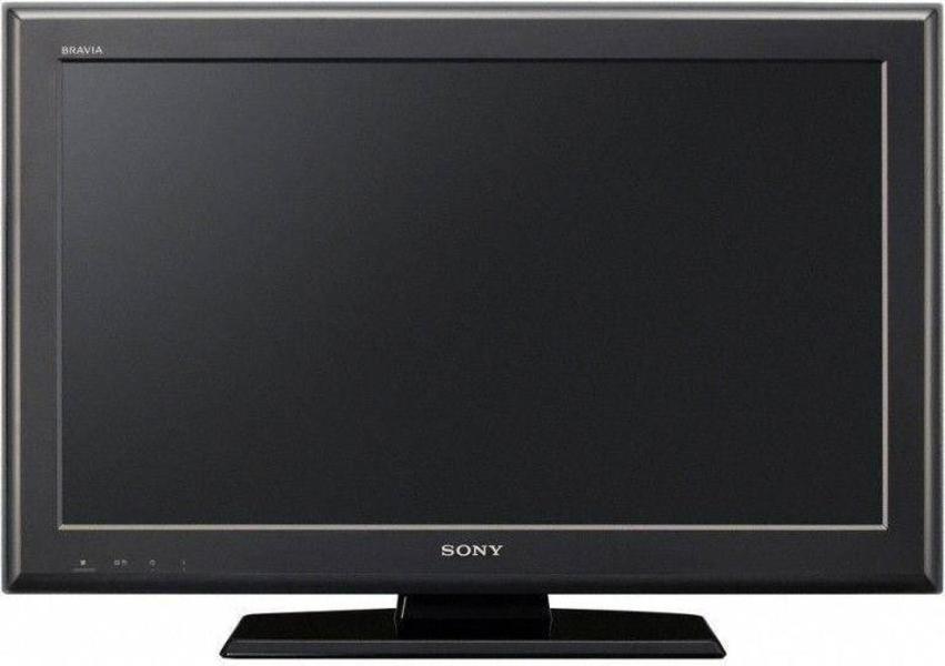 Sony KDL-32P3600E front