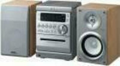 Aiwa SX-NXZ 502 Loudspeaker