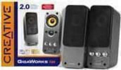 Creative Gigaworks T20 Loudspeaker