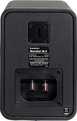 Audio Pro Mondial M.2