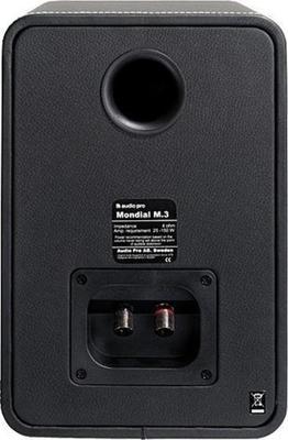 Audio Pro Mondial M.3