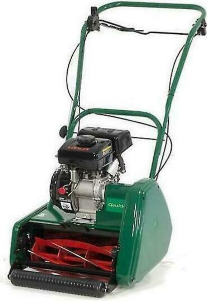 Allett Classic 14L lawn mower