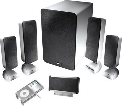 Cyber Acoustics CA-5648