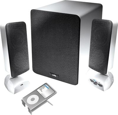 Cyber Acoustics CA-3618