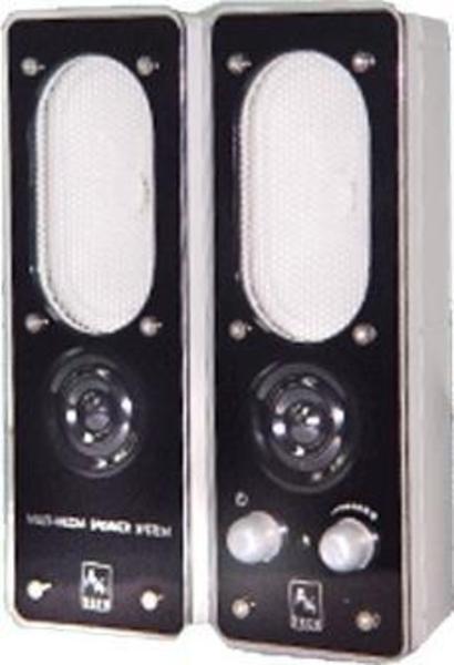 A4Tech AS-235 Loudspeaker