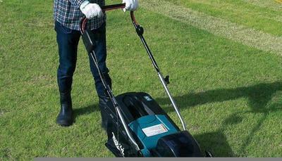 Makita DLM380Z Lawn Mower