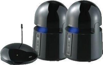 Alecto Electronics DSS-35