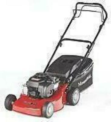Mountfield SP185 Lawn Mower