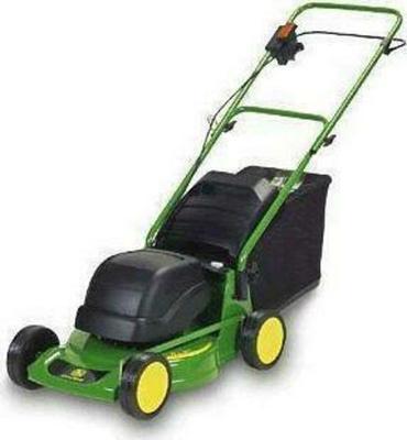 John Deere R40EL lawn mower