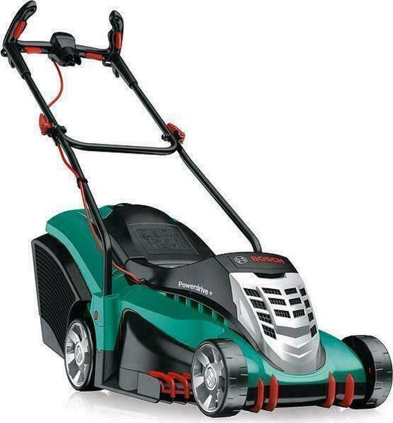Bosch Rotak 43 lawn mower