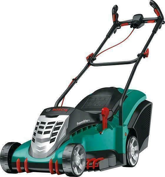 Bosch Rotak 40 lawn mower