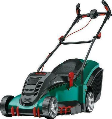 Bosch Rotak 430 Li Lawn Mower
