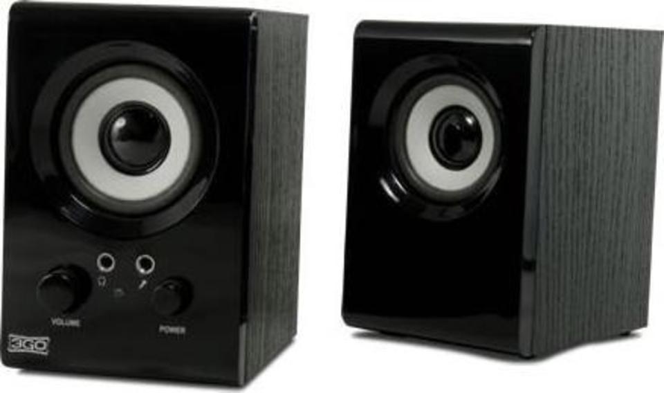 3GO W300 Loudspeaker