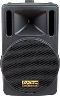 DJ-Tech Pro T545A
