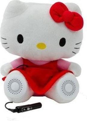 Bluestork Hello Kitty Plush