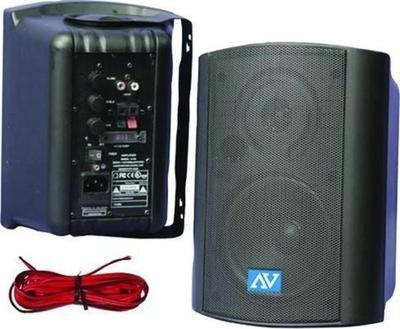 AmpliVox S1232 Loudspeaker