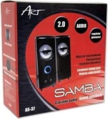 ART Multimedia AS-37