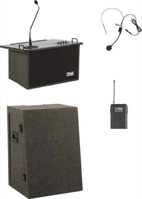 Anchor Audio ACL-BP/HBM