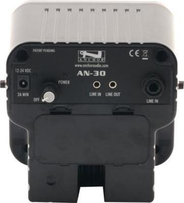 Anchor Audio AN-30 Loudspeaker