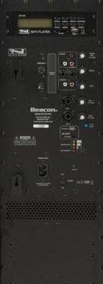 Anchor Audio BEA-7500MU1 Loudspeaker