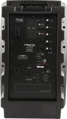 Anchor Audio LIB-7500