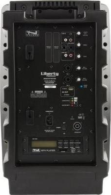 Anchor Audio LIB-7500M Loudspeaker
