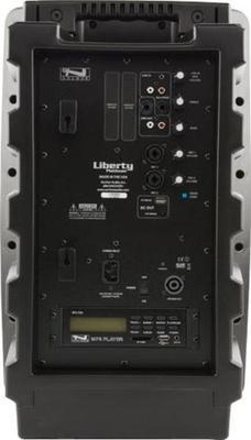 Anchor Audio LIB-7500M