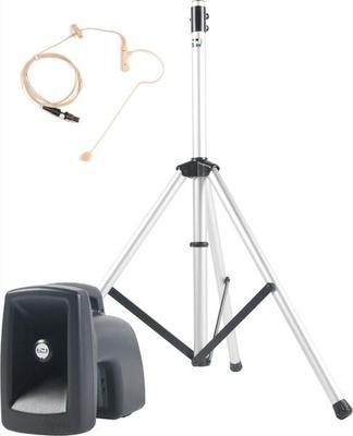 Anchor Audio MEGA-BP/EM Loudspeaker