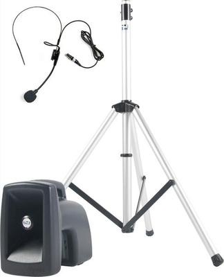 Anchor Audio MEGA-BP/HBM Loudspeaker